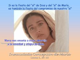 Inmaculada