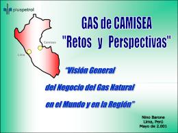 MUNDO EVOLUCION DE LA RESERVAS DE PETROLEO Y GAS