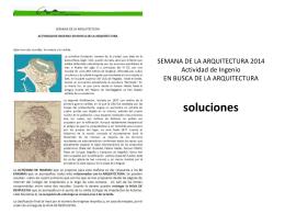 Diapositiva 1 - ARANDA ARQUITECTOS