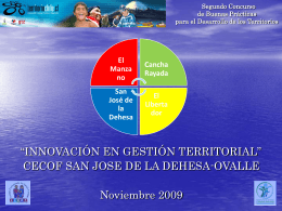Diapositiva 1 - Portal de Innovacion Ciudadana