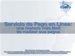 Diapositiva 1 - Servicios Internacionales Colombia SA