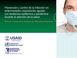 INFLUENZA A H1N1 - Redireccionando a la nueva URL de …