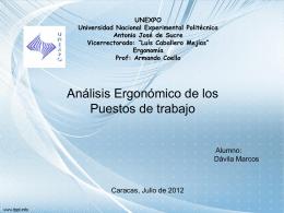 Diapositiva 1 - ERGONOMIA-Y-CIBERNETICA-ENERO
