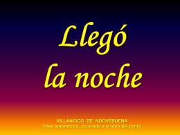 Diapositiva 1 - Mochila Pastoral