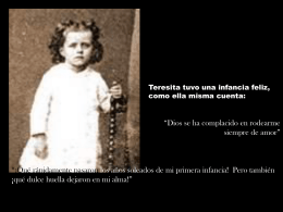 Diapositiva 1 - Carmelitas Descalzas de Sanlucar la Mayor