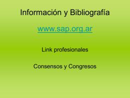 Historia Natural del Asma - // Ministerio de Salud // San