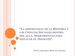 Diapositivas historia de Guate.
