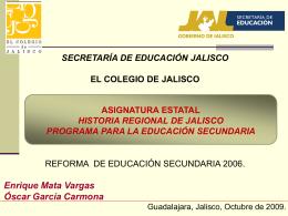 Diapositiva 1 - ENFASIG