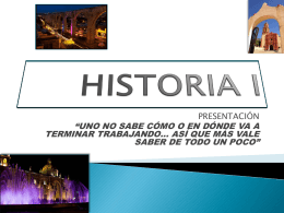 HISTORIA I - prepasur | Just another WordPress.com site