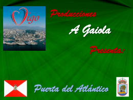Vigo: fotos con historia