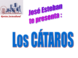 Cataros