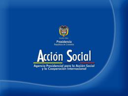 Metas Juntos en Bases del Plan Nacional de Desarrollo