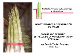 Diapositiva 1 - CAFTA-DR Agrifood Market Integration