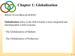 Global Business Today , 5e