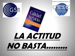 INNVESTIGACIONES CALIDAD EN EL SERVICIO.