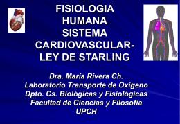 FISIOLOGIA COMPARADA - UPCH