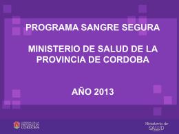 Diapositiva 1 - Sindicato de Empleados Publicos