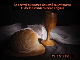 Cuerpo y Sangre de Cristo 18-6-06