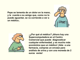Der Doktorautomat - Correo Index