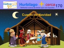 Hurbilago + cerca
