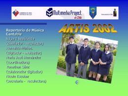 Artis 2002