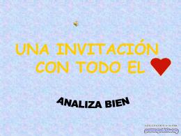 INVITACION - PowerPoints .org