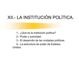 II.- CONTRATOS Y CONVENIOS