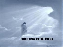 Diapositiva 1 - Ministerio de WEB Evangelismo …