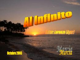 0078 A Infinito de Lorenzo (Ayur)