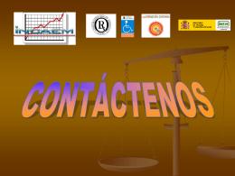 Diapositiva 1 - Centro de Estudios INCAEM