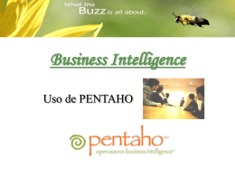 Business Intelligence - Omar Weblog | Just another