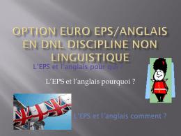 Option Euro