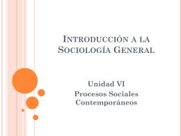 Realidad Social Dominicana