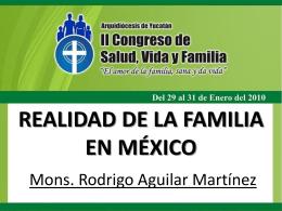 Diapositiva 1 - Pontificium Consilium pro Familia