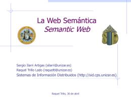 Entorno web para a Real Academia Galega