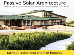 A Solar History