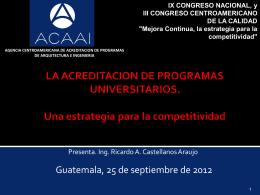 TRABAJO EN EQUIPO - OGA | Oficina Guatemalteca de …