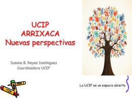 UCIP ARRIXACA