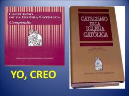 SINTESIS DEL CATECISMO