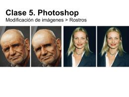 Clase 3. Photoshop
