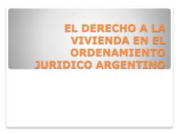 Diapositiva 1 - Instituto Provincial de la Vivienda