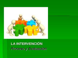 Diapositiva 1 - Trabajo Social UDLA