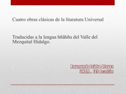 CUARTO ENCUENTRO DE LIBRO INTERCULTURAL Y EN …