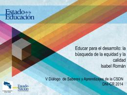 Cuarto Informe (2013)