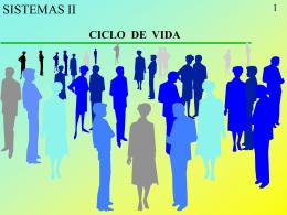 Ciclo de Vida y Metodologias