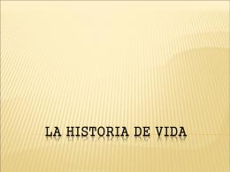 Diapositiva 1 - Facultad de Ciencias Naturales y Museo