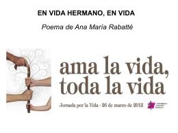 Diapositiva 1 - Pagina Web de la Parroquia de San Leandro