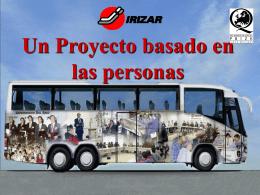 ALGUNOS HITOS DE IRIZAR