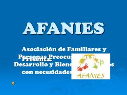 AFANIES