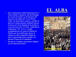 EL ALBA - Educ.ar